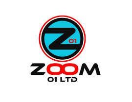 """#15 for Logo for Transportation Company """"Zoom 01 Ltd"""" af vinothkumar1999"""