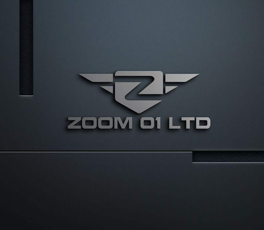 "Bài tham dự cuộc thi #79 cho Logo for Transportation Company ""Zoom 01 Ltd"""