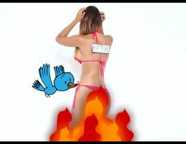 #8 para Set girl on fire, put her out with bird shit por sudhalottos