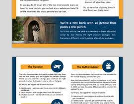 Číslo 13 pro uživatele Flyer Design od uživatele sujithnlrmail