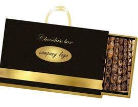 skfiroj778866 tarafından packing desgn for highend chocolate box and bag için no 64