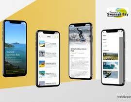 #11 untuk Artwork design for an app oleh webdeper