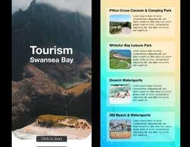 #10 untuk Artwork design for an app oleh sheulibd10