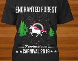#56 para T-Shirt Design por rahenacreatived7