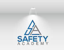 #36 for Professional logo for Safety Academy. by sojebhossen01