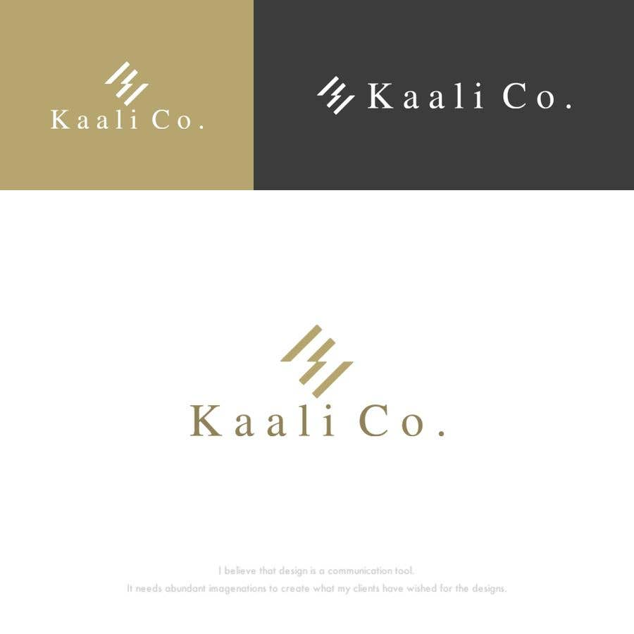 Inscrição nº 100 do Concurso para Create a logo for a jewellery brand