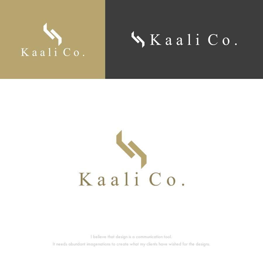Inscrição nº 112 do Concurso para Create a logo for a jewellery brand
