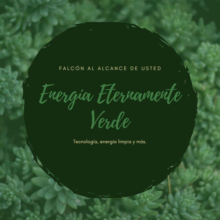 Конкурсная заявка №22 для Propuesta de nombre Empresa