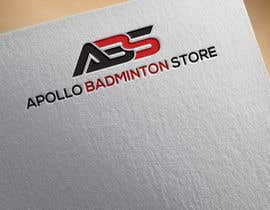 #8 for Badminton Store Logo by Nebulasit
