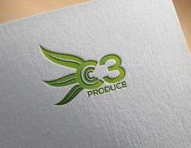 Nro 930 kilpailuun Logo design käyttäjältä RanbirAshraf