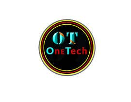 #50 cho OneTech Logo improvement bởi hafeez6460