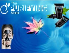 #37 for Facebook Skin (The Purifying Mask) af PixelDesign24