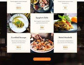 #25 for cafe website by Shamim5552