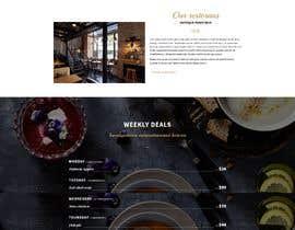 #27 for cafe website by mahfuzur7712