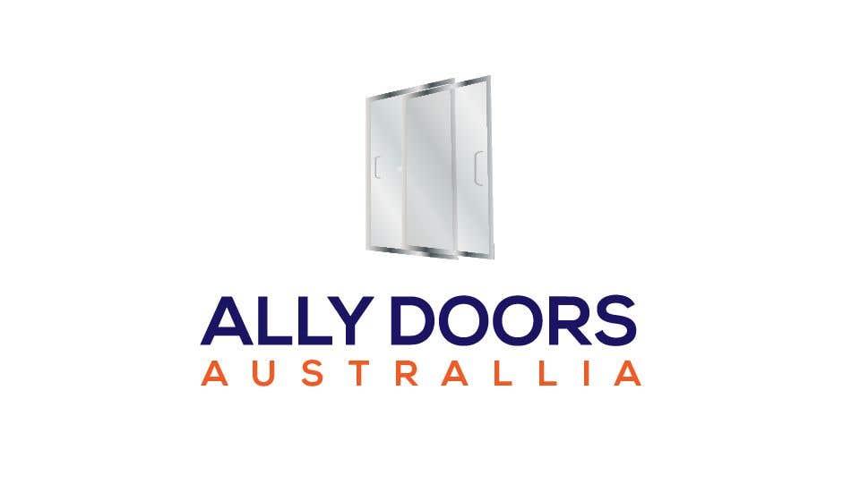 Contest Entry #248 for Design a Logo for a door manufacturer