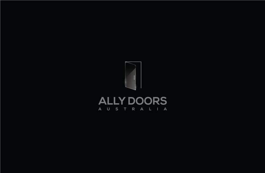 Contest Entry #237 for Design a Logo for a door manufacturer