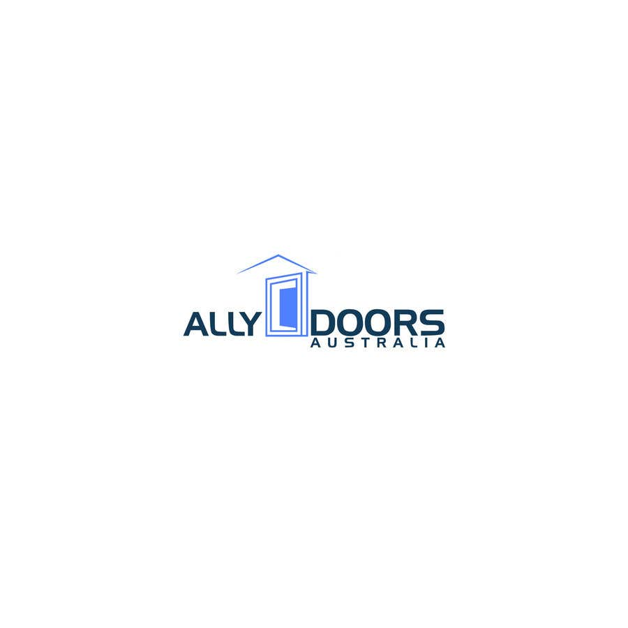 Contest Entry #220 for Design a Logo for a door manufacturer