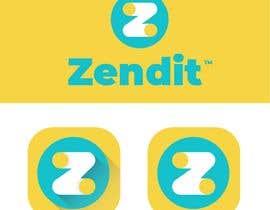 #165 for Sleek Modern Bright logo design for Fintech App by nikhilol