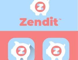 #267 for Sleek Modern Bright logo design for Fintech App by nikhilol