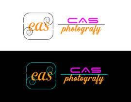 #18 for logo de CAS o CAS photofrafy en marca de agua para fotos by alomgirbd001