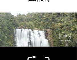 #14 for logo de CAS o CAS photofrafy en marca de agua para fotos by kenitg