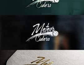 #161 for Hard Cider Logo and Brand Mark by eddesignswork