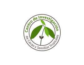 #99 для Logo for cacao research center от alinaskoropad