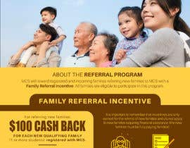 #22 para Enrollment Referral Program por corinapitos