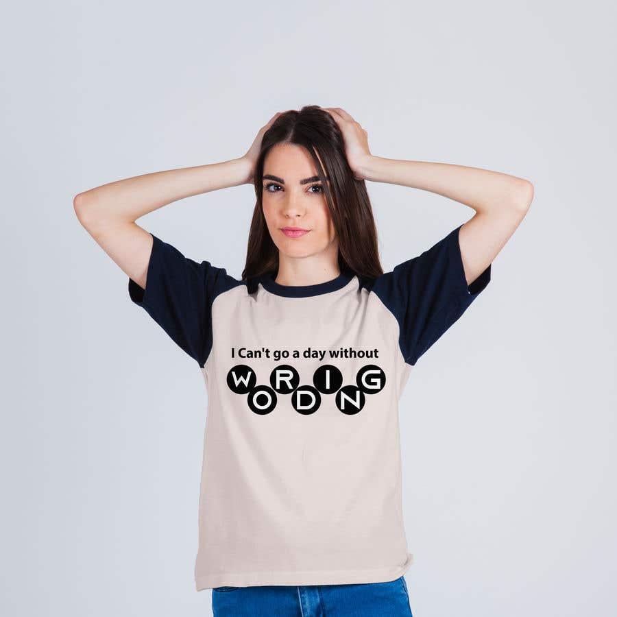 Contest Entry #239 for T-Shirt Logo Design Trendy