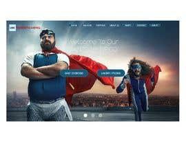 #6 для Landingpage for webdesign agency от shahidullah79