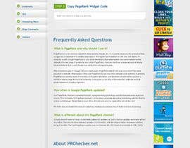 ujwol tarafından Website Design for SEO Website için no 13