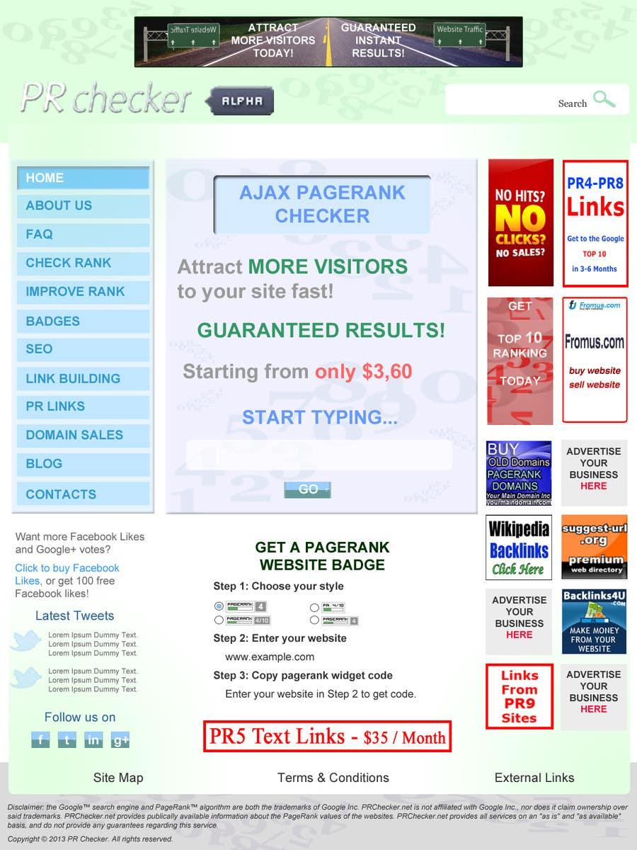 #37 for Website Design for SEO Website by isalabasheva