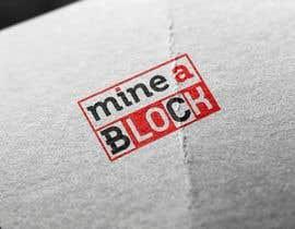 EstrategiaDesign tarafından Design a logo for my bitcoin mine için no 90