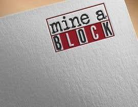 jonymostafa19883 tarafından Design a logo for my bitcoin mine için no 82