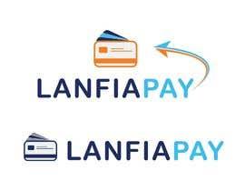 #55 for new Logo for payment company af KaushikFefar
