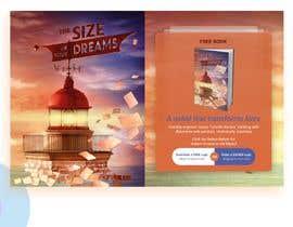 Nro 23 kilpailuun Create a Landing Page for The Size of Your Dreams (Trial Project) käyttäjältä SabbirHosenuiux