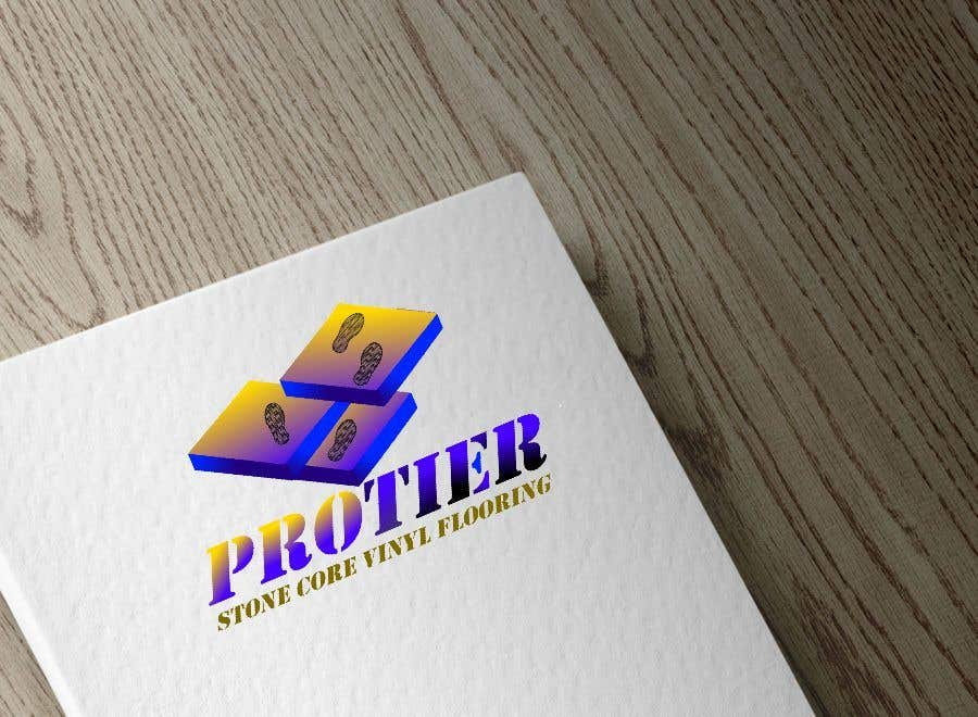 Bài tham dự cuộc thi #157 cho Need a logo for a new brand of flooring products