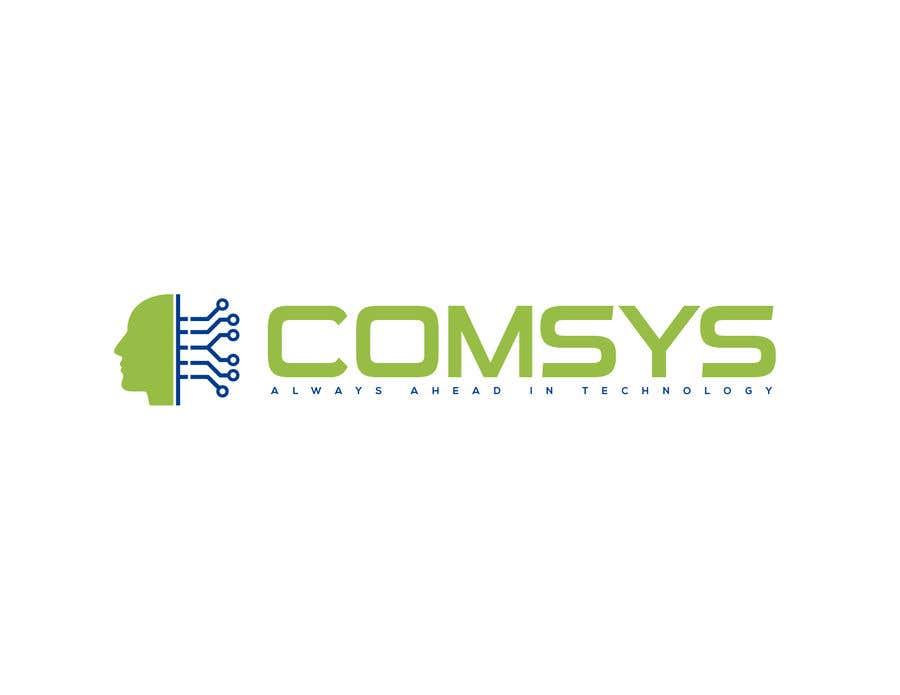 Konkurrenceindlæg #54 for Logo for COMSYS
