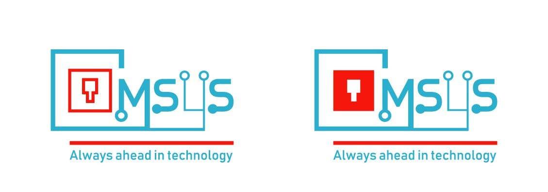 Konkurrenceindlæg #57 for Logo for COMSYS