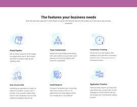 #14 untuk Design a background for a website oleh kadir01