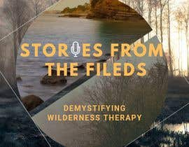 YashAgrawal2497 tarafından design a logo for podcast Stories from the field: Demystifying Wilderness Therapy için no 498