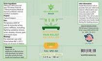 Graphic Design Inscrição do Concurso Nº25 para I need to help to improve the look of my label