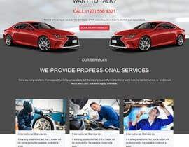 #20 para Design a website for my small business. por psomankar11