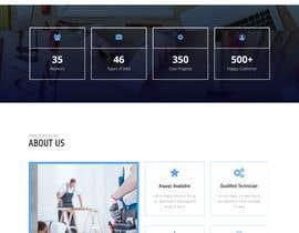 #11 para Design a website for my small business. por sahadat531