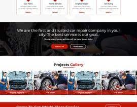 #15 para Design a website for my small business. por csejosim