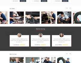 #16 para Design a website for my small business. por csejosim