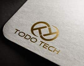 #158 for Logo and Corporate Identity for Tech Company by rahulsheikh