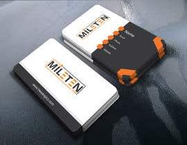 #97 untuk Design Logo, Business Documents, and Social Media Kits, etc. oleh Anas2397