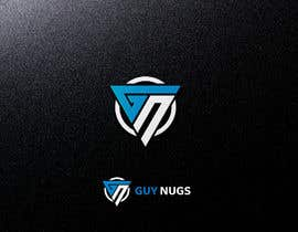 #141 untuk Logo for GuyNugs oleh designdk99