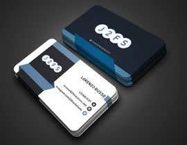 nº 89 pour J2 Fit Solutions business cards par imranshikderh